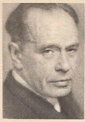 Józef Władysław Reiss