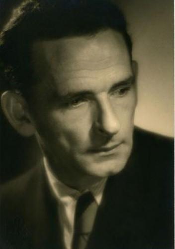 Józef M. Chomiński