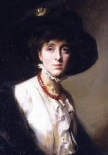 Victoria Mary Sackville-West