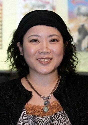 Hinako Takanaga