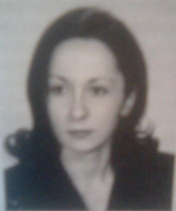Joanna Chwaszcz
