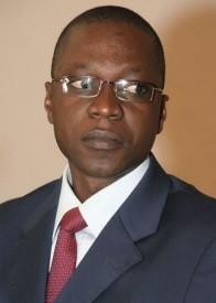 Amadou Koné