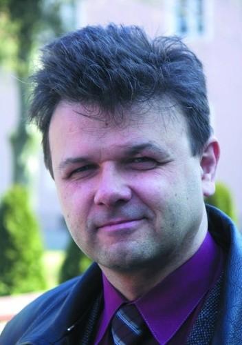 Adam Hlebowicz