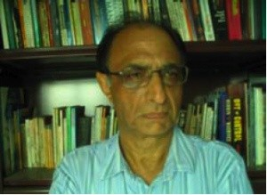 Vinod Kumar Wadhawan