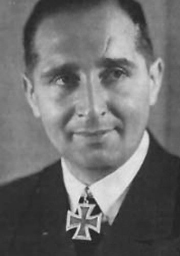 Jost Metzler