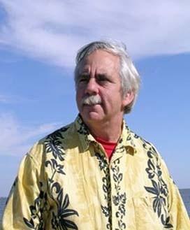 Jack Rudloe