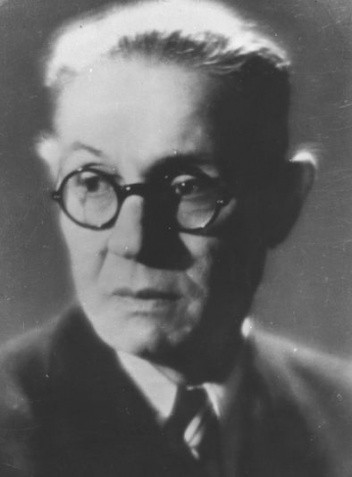 Arnold Szyfman