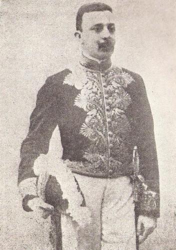 Marian Rosco - Bogdanowicz