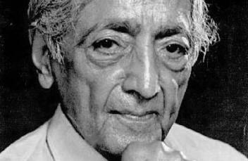 Cytat Jiddu Krishnamurti Nie Jest Miarą Zdrowia