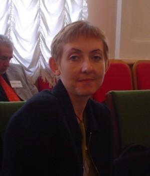 Magdalena Rzadkowolska