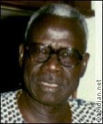 Bernard Binlin Dadié
