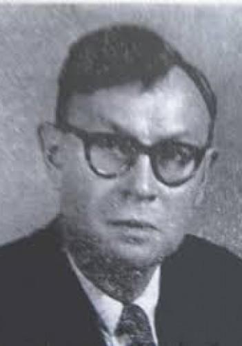 Janusz Teodor Dybowski