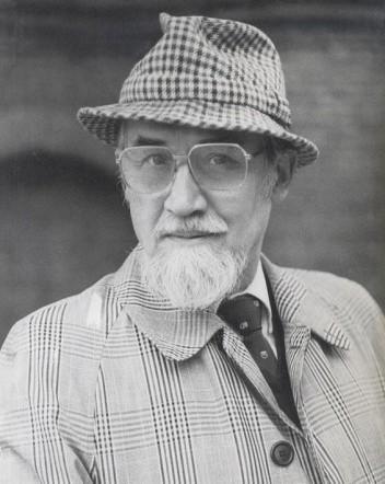 Duncan Kyle