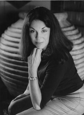 Liza Crihfield Dalby