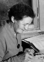 Zofia Radwańska-Paryska