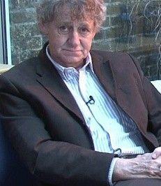 Bernard Clark