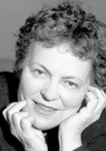 Gina Mallet