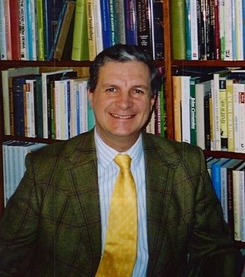 Nicholas Goodrick-Clarke