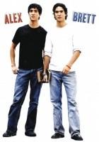 Alex i Brett Harris
