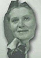 Katherine Allfrey