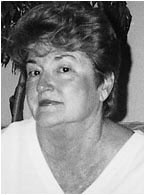 Jackie Merritt