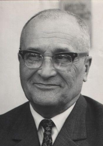 Tadeusz Kudliński