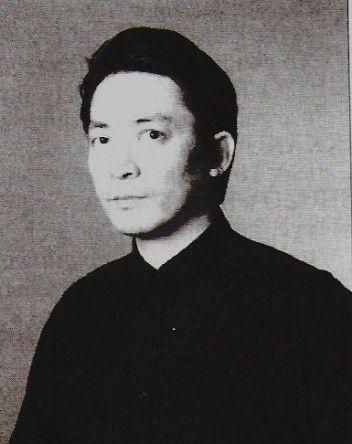 Yôji Sakate