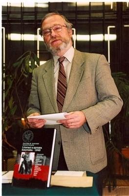 Stanisław Maria Jankowski