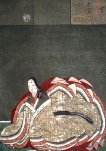 Shikibu Murasaki