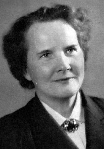 Edith Alice Unnerstad