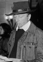 Harold Robbins