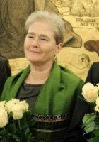 Alina Petrowa-Wasilewicz