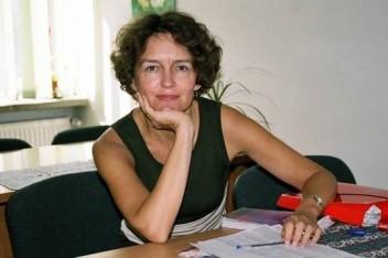Anna Łebkowska