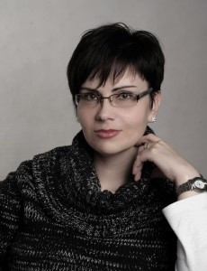 Lidia Helena Zelman