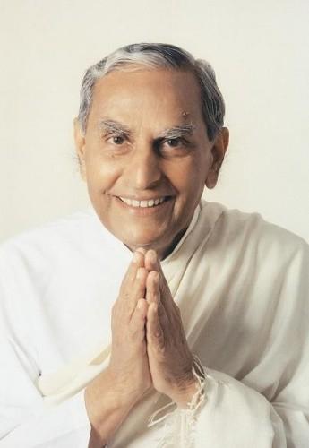 J.P. Vaswani