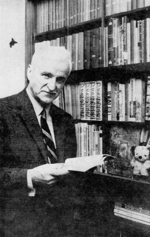 Władysław Gębik