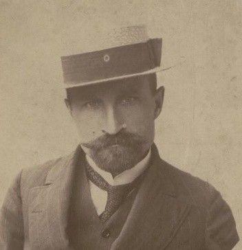 Adam Grzymała-Siedlecki