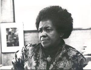 Miriam Tlali