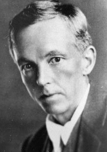 Godfrey Hardy
