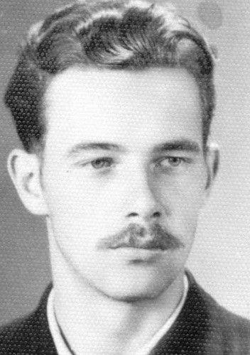 Stanisław Dąbrowa-Kostka