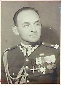 Mieczysław Z. Rygor Słowikowski