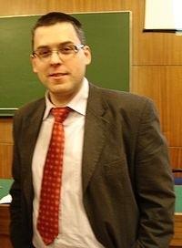 Maciej Antoni Forycki