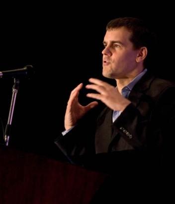 James Surowiecki