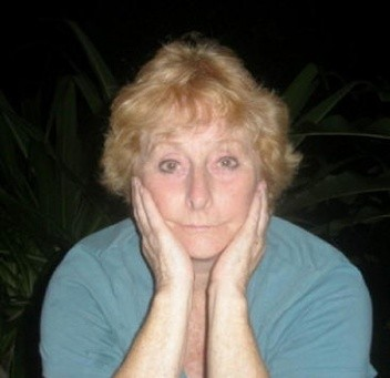 Judy Gill