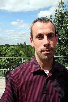 Fabrice Neaud