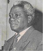 J. B. Danquah