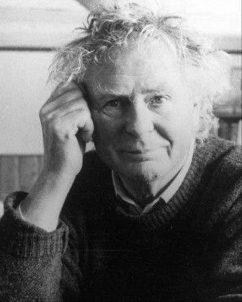 Peter Seeberg
