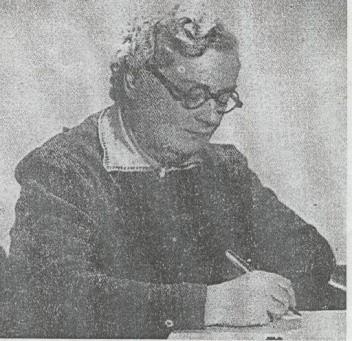 Romana Pachucka