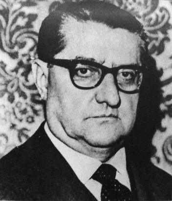 Afonso Arinos