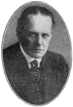 William Babington Maxwell